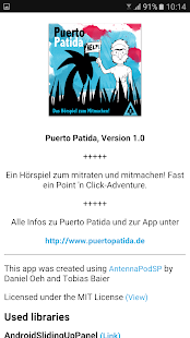 Puerto Patida – Miniaturansicht des Screenshots