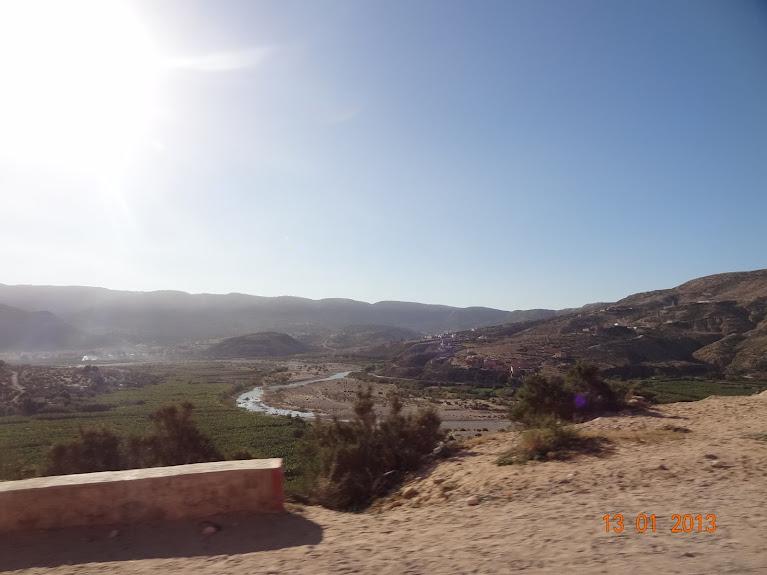 Marrocos e Mauritãnia a Queimar Pneu e Gasolina - Página 3 DSC05615