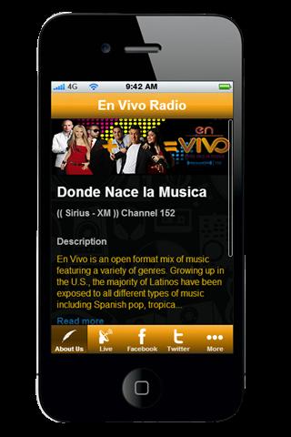 En Vivo Radio