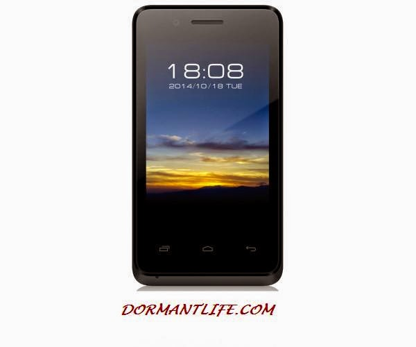 W19%2520 Front 600x500 - Symphony Xplorer W19 : Smartphone Specifications And Price