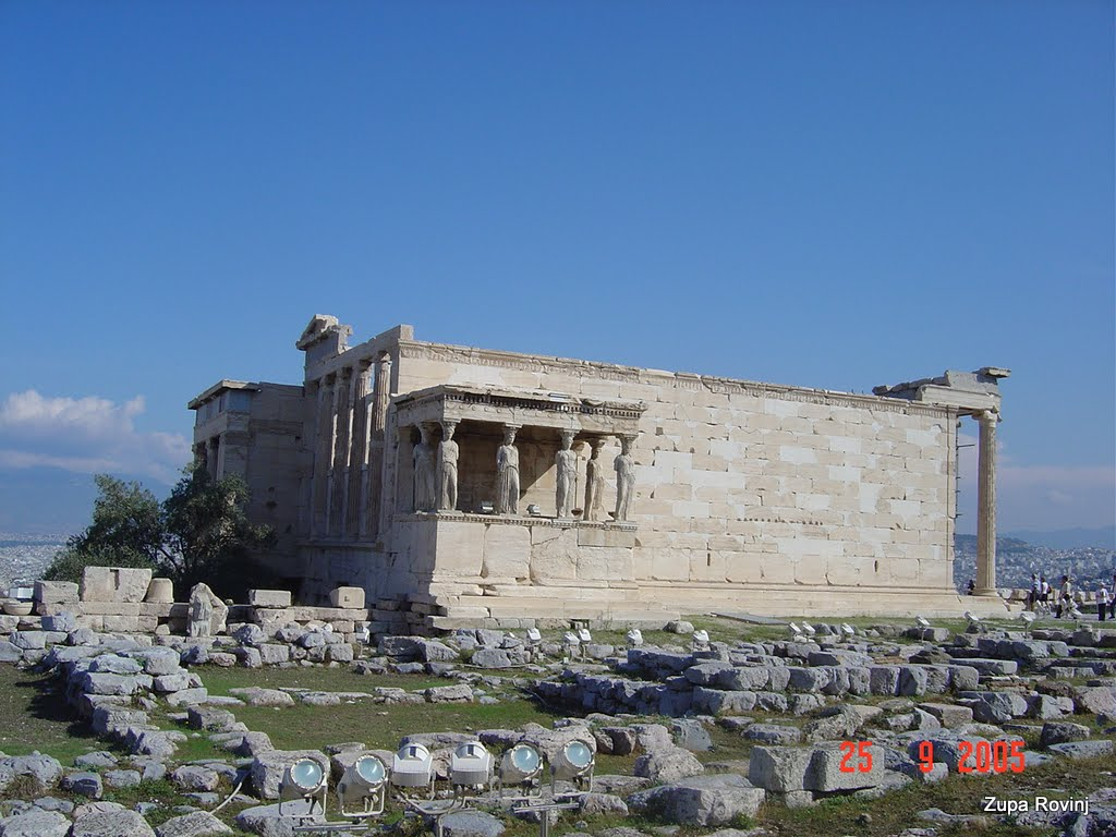 Stopama sv. Pavla po Grčkoj 2005 - DSC05462.JPG