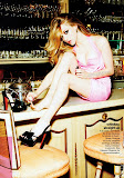 Amanda Seyfried magazine photos