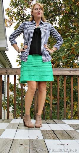 Easy Breezy summer skirts