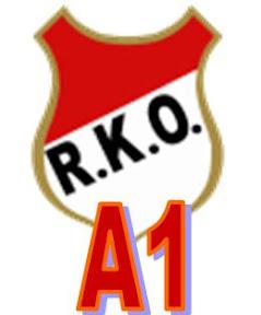 Team A1 2015 - 2016