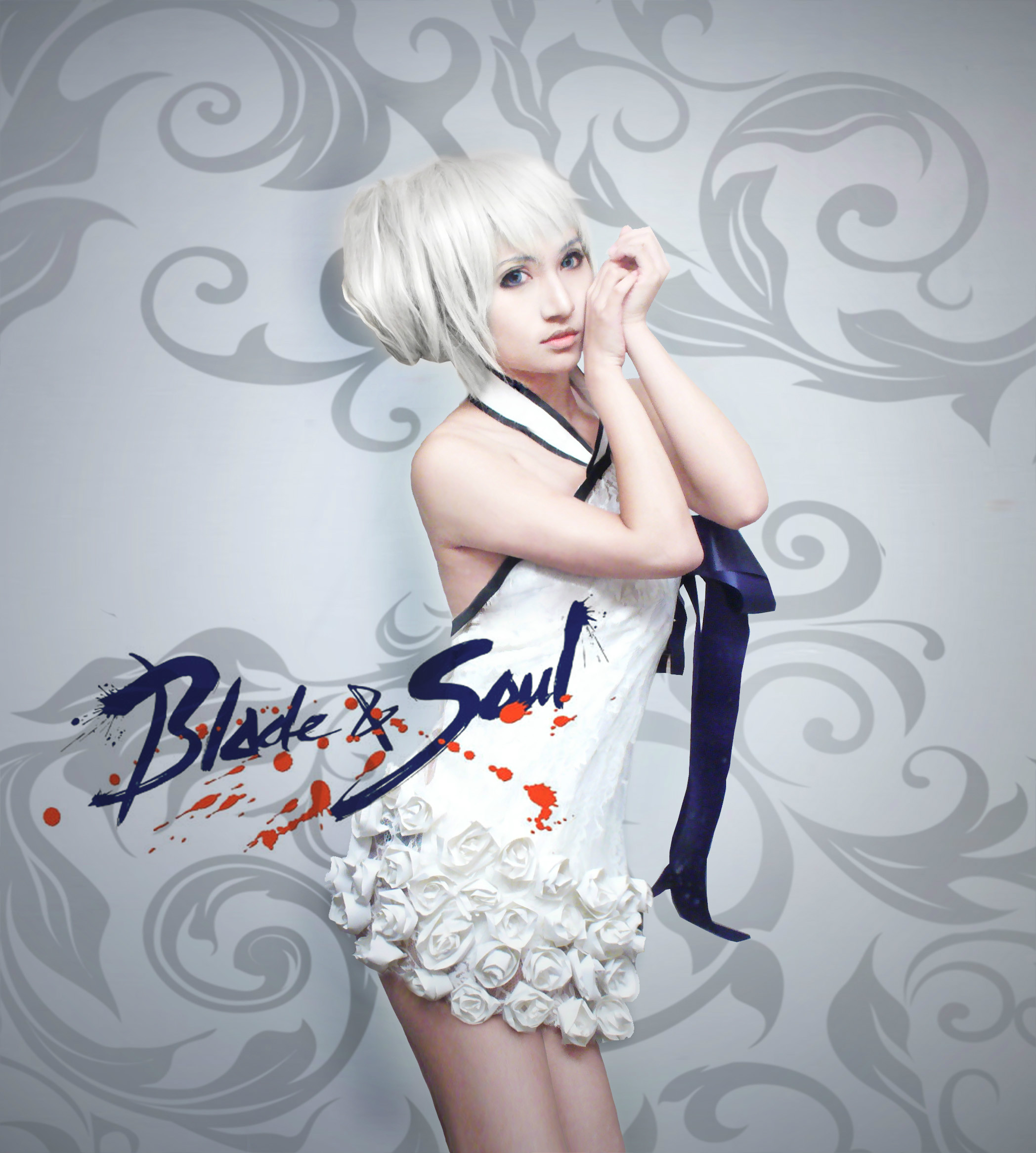 Blade & Soul: Thêm một bộ ảnh cosplay tuyệt đẹp! - Ảnh 5