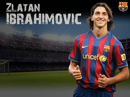 how old is zlatan ibrahimovic
