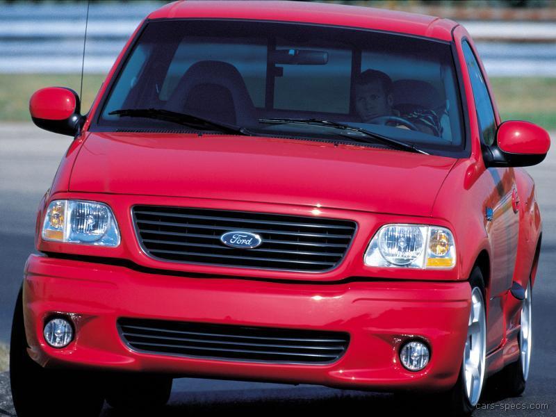 2000 ford f 150 svt lightning regular cab specifications pictures prices. Black Bedroom Furniture Sets. Home Design Ideas