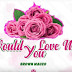 Audio Mp3 | Brown Mauzo - Would You Love Me? | Download