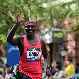 Timothy Mungania