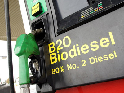 Biodiesel Benefits From Tax Credit In Jobs Act Image