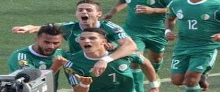 JO 2016 : Argentine – Algérie, les verts doivent se battre jusqu'au bout.