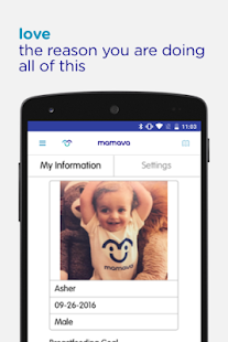 Mamava pump/breastfeed locator- screenshot thumbnail