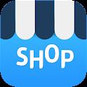 후이즈몰 관리자 앱 icon