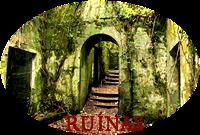 Ruínas en Galicia