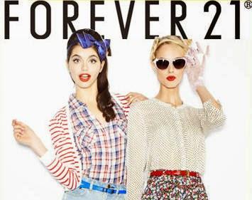Forever 21-Tay trắng làm nên Giấc mơ Mỹ