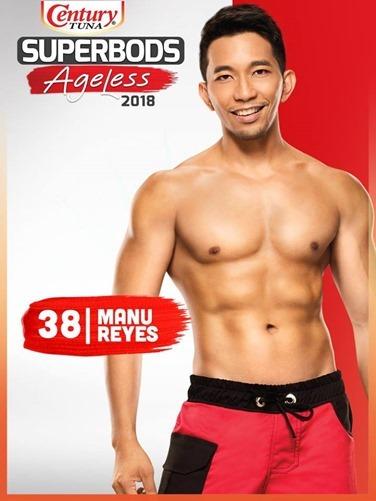 Manu Reyes 38