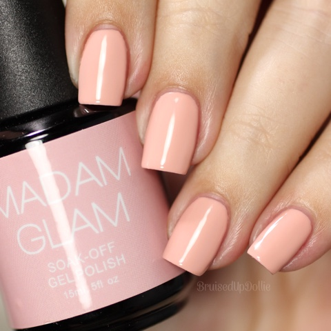 Madam Glam Under My Skin