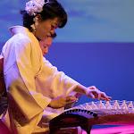 Mionokai: koncert klasične japonske glasbe 2015