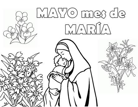 mariamayo