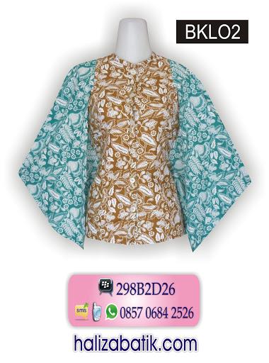 grosir batik pekalongan, motif batik pekalongan, model baju online, model baju batik wanita