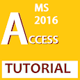 Guide To MS Access 2016 icon