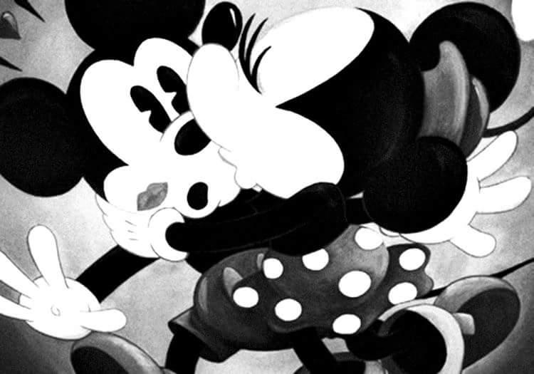 Forse Non Sapevi Che i primi doppiatori di Minnie e Topolino