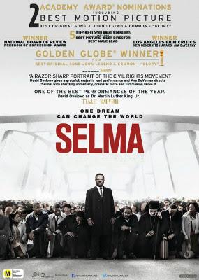 Filme Poster Selma: Uma Luta Pela Igualdade DVDRip XviD & RMVB Legendado