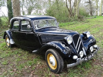 2018.04.15-056 Citroën Traction Avant