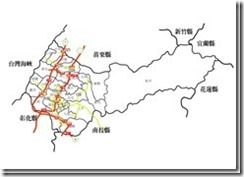 台中交通_國道與縣市道_thumb