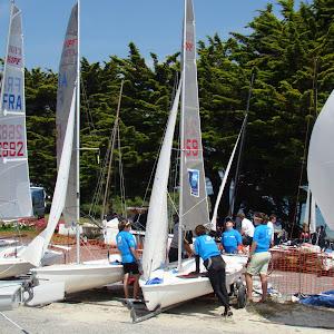 Championnat de France Minimes Quiberon