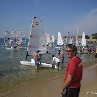 Championnat de France UNSS Voile 2008