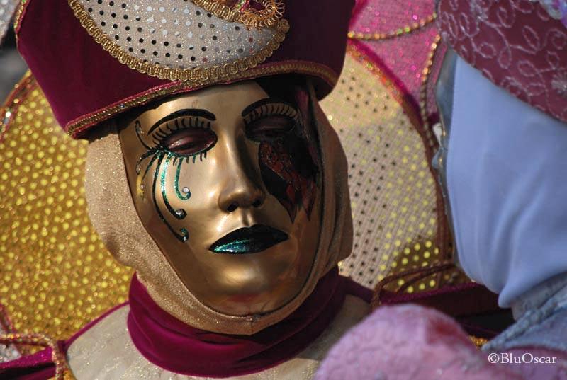 Carnevale di Venezia 17 02 2010 N28