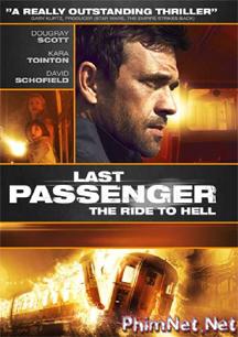 Phim Hành Khách Cuối Cùng Full Hd - Last Passenger 2013