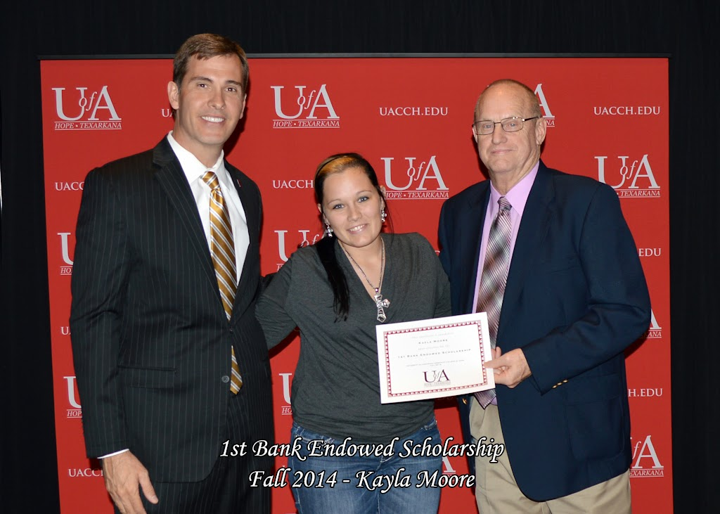 Scholarship Awards Ceremony Fall 2014 - Kayla%2BMoore.jpg