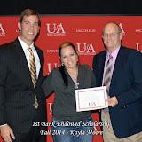 Scholarship Awards Ceremony Fall 2014 - Kayla%2BMoore.jpg