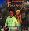 [Music] Shonlex X OG Banty-Fine Girl || Aruwaab9ja