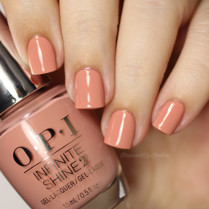 Opi I'll Have A Gin & Techtonic