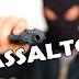 Altinho-PE: Assaltantes fingem ser passageiros e assaltam toda a tripulação de transporte alternativo.