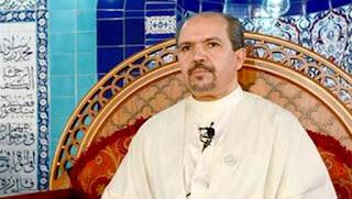vidéo: Mohamed Aïssa ministre des Affaires religieuses et des Wafks