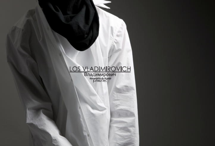 Los Vladimirovich Autumn/Winter 2016