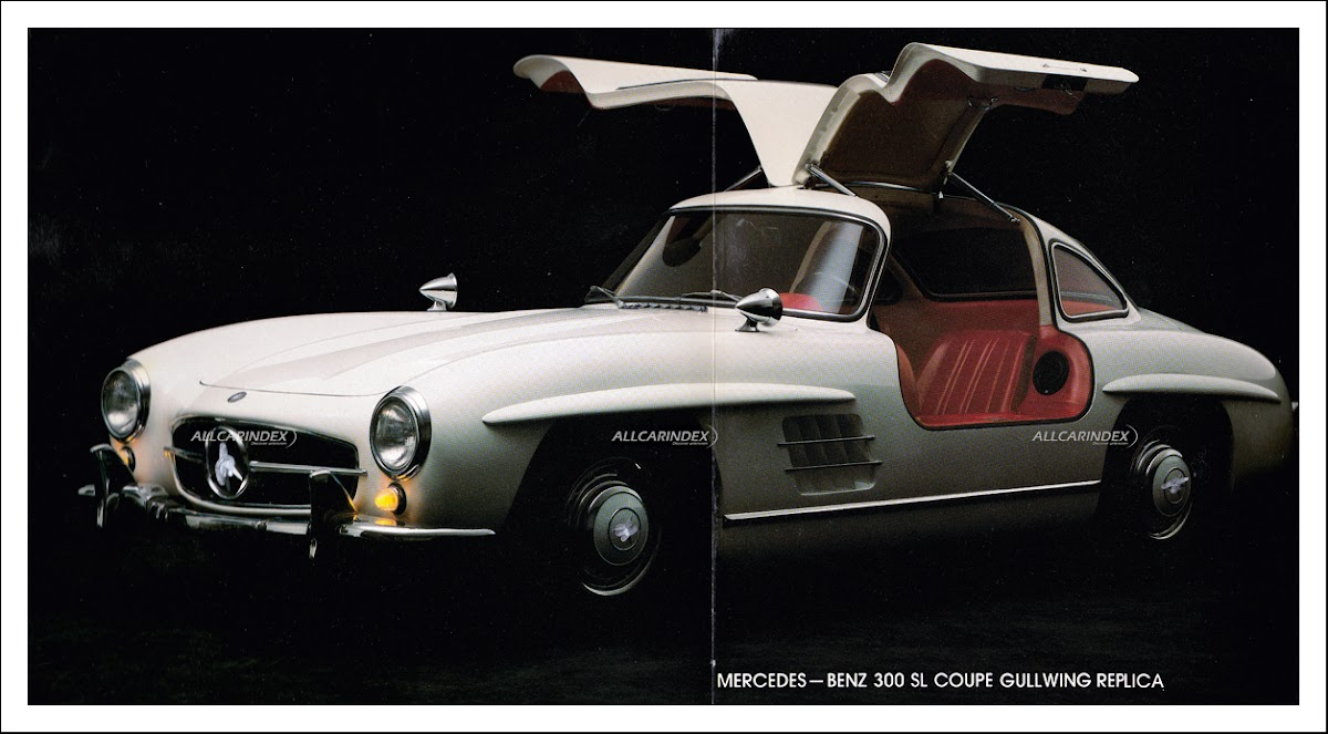 US Gullwing