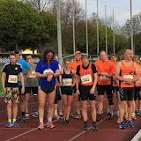 Kreismeisterschaften 5000 Meter April 2015