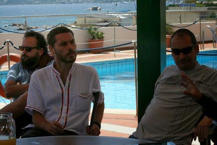 Pitch giurati e vincitori Premio Franco Solinas