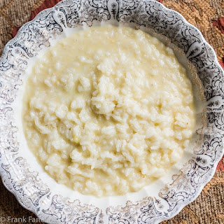 Riso Rice Recipes.