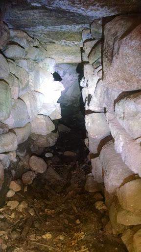 upton cave - 2