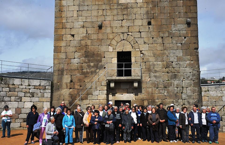 Fotos - Dia Internacional dos Monumentos e Sítios - Lamego - 2016