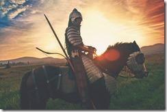 guerrera banner como crear una sociedad de cero como escribir una novela fantasia fantastica