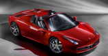 FRANKFURT 2011 - Ferrari officialy announces the 458 Spider [VIDEO]