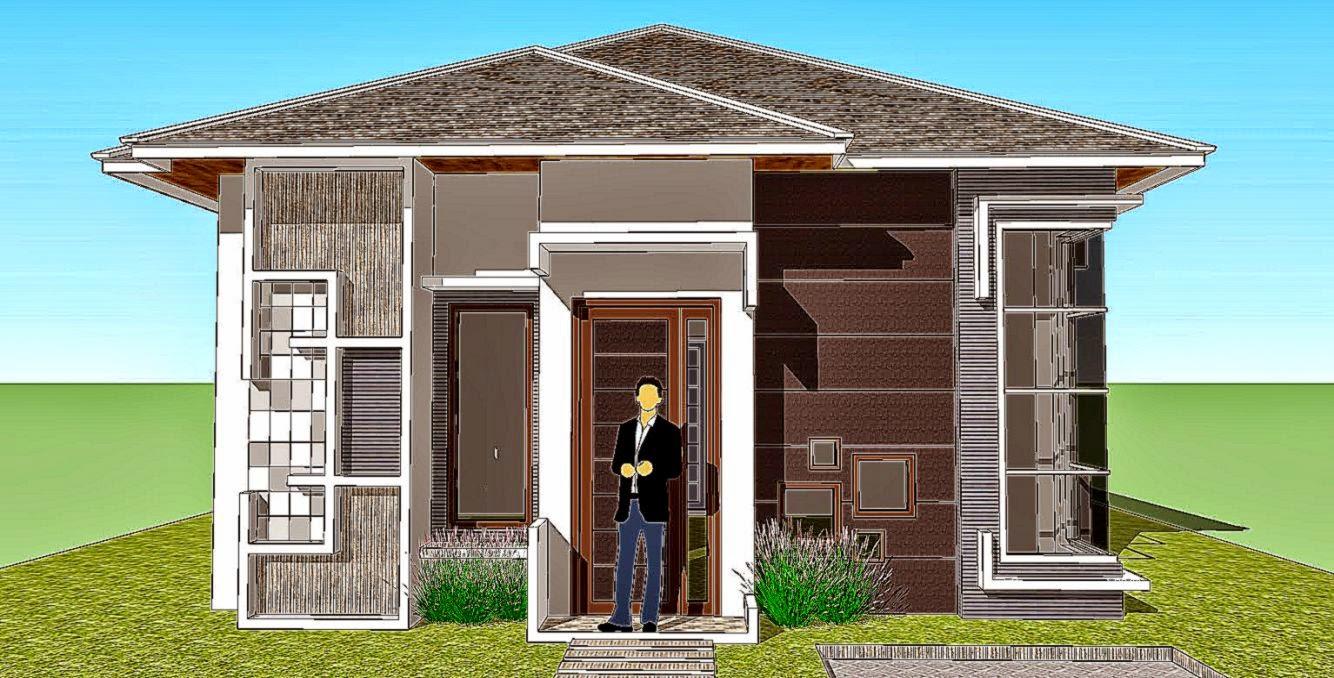 Foto Rumah Sederhana Tapi Bagus - Desain Interior Terbaru