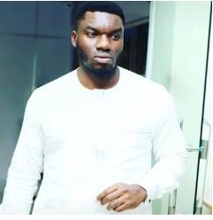 'Call Me A Bastard If Nigeria Does Not Experience Economic Boom After Buhari's Re-Election' – Doyin Okupe's Son Tells Nigerians